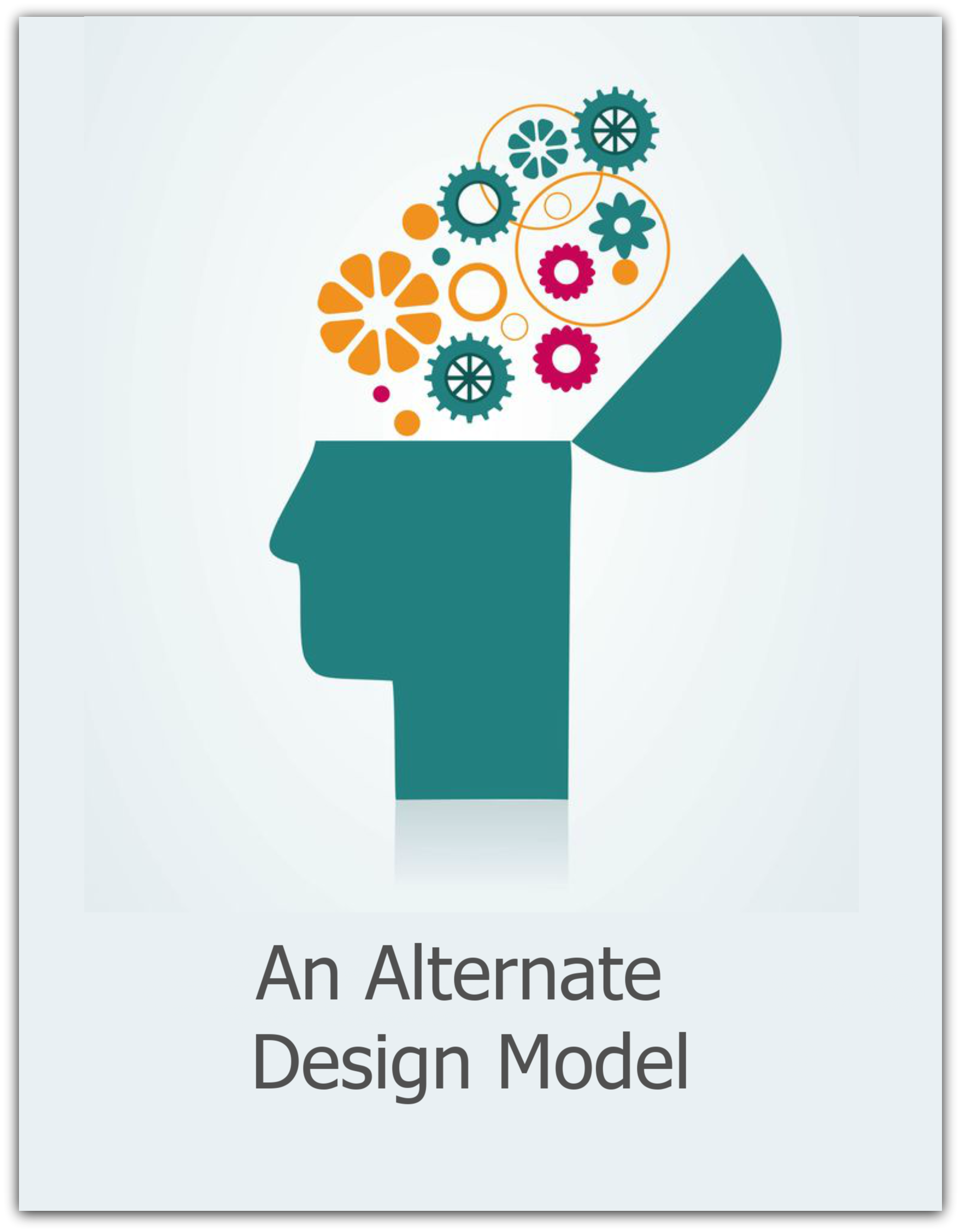 an alternate instructional Design model