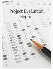 Project Evaluation Report