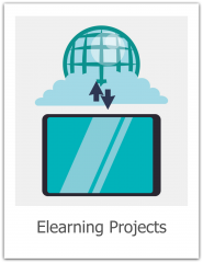 e-learning multimedia projects