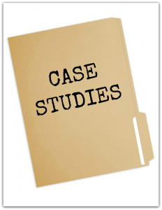 Performance Evaluation Case Studies