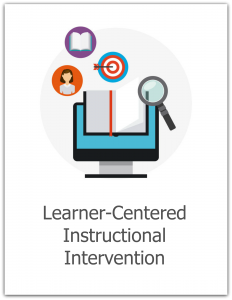 learner centered instructional intervention project