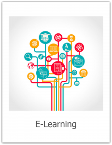 an e learning project