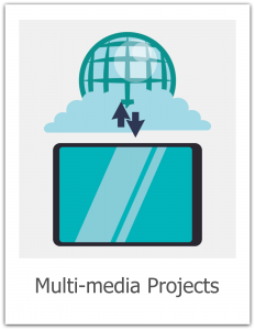a review of multimedia projects