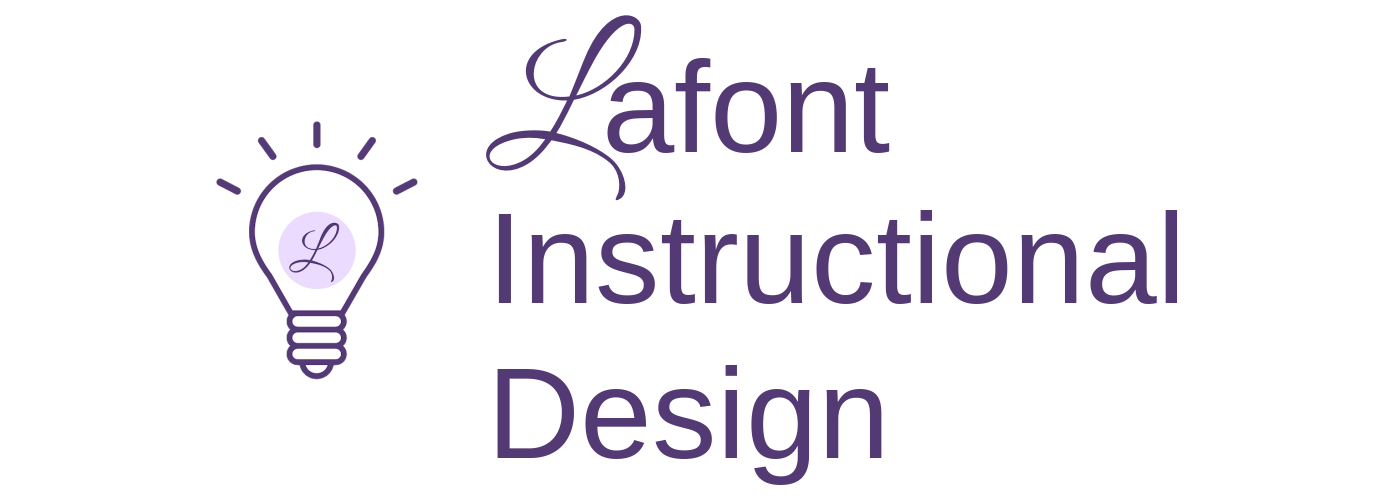 Lafont Instructional Design